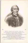 BUFFON - Georges-Louis Leclerc, Comte De - Personajes Históricos