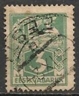 Timbres - Estonie - 1922 - 3 S. - - Estonie