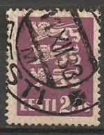 Timbres - Estonie - 1928/29 - 25 S. - - Estonie
