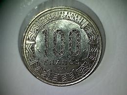 Cameroun 100 Francs 1975 - Cameroon