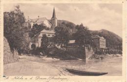 St. Nikola A.d.Donau. - Strudengau - Perg