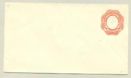 El Salvador - 1894 - 3 Centavos Preprinted Envelope - El Salvador