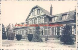 Schooltehuis Bos En Ven Westmalle - Nels - Malle