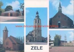 Kerken Zele - Zele