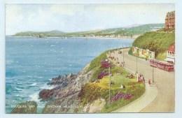 Douglas Bay From Onchan Head - Art Colour - Isle Of Man
