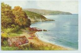 Garwick I.O.M. - Art Colour - Isle Of Man
