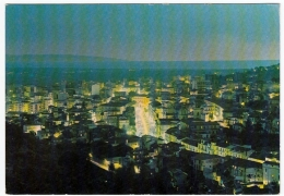 LAMEZIA TERME - NICASTRO DI NOTTE - 1978 - Lamezia Terme