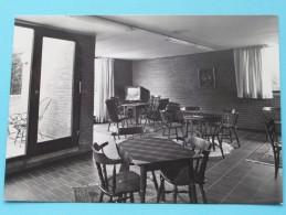MONASTERIUM MAGNIFICAT Living Gasten WESTMALLE - Anno 19?? ( Zie Foto Voor Details ) !! - Malle