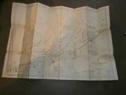 CALAIS TO THE R.SCHELDE ENTRANCE - - Nautical Charts