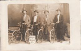 Andenken An Mariazell 1925 - Radsport