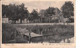 Bützow, - An Der Warnow Mit Real - Gymnasium - Bützow