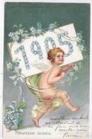 ANGE - ANNEE 1905 - Anges