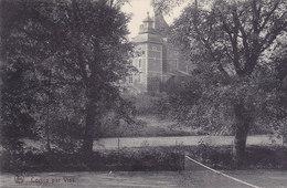 Cortils Par Visé (château, Tennis, 1910) - Blégny