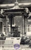 Exposition Coloniale PARIS 1906  Temple Indou En Onyx Vert Brésil ELD Animée ETAT LUXE - Ausstellungen