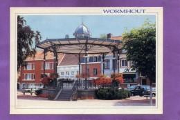 59 WORMHOUT LE KIOSQUE - Wormhout