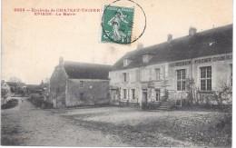 EPIEDS - La Mairie - France
