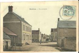 Dordives Rue Principale Mouton - Dordives