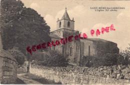 16 - SAINT MEME LES CARRIERES - L' EGLISE - Autres Communes