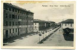 P.595.  FERRARA - ...Rione Giardino - Ferrara