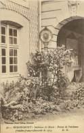 88 - REMIREMONT - Intérieur Du Musée - Poteau De L'ancienne Frontière Franco-allemande De 1914 - Remiremont