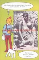 Tintin Caritas - Tintin