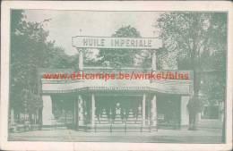 Huile Imperiale. Expo 1930 - Antwerpen