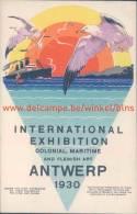 Exposition Internationale Anvers 1930 - Antwerpen