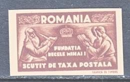 ROMANIA  XII Cb    * - Franchise