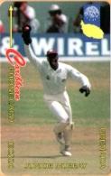 Grenada - GPT, C&W, 13CGRB, Junior Murray, 20 EC$, 1995, Used As Scan