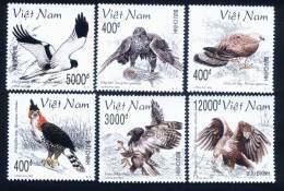 Vietnam Viet Nam MNH Perf Stamps 1998 : Bird Of Prey / Eagle (Ms776) - Oiseaux