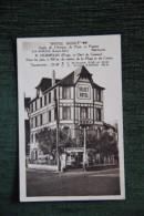 """LA BAULE - """"HOTEL SELECT """", Angle De L'avenue De PARIS Et Pasteur. - La Baule-Escoublac"""