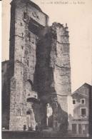 Cp , 46 , SOUILLAC , Le Beffroi - Souillac