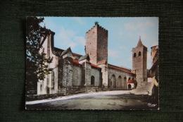 ST PONS - La Cathédrale - Saint-Pons-de-Thomières
