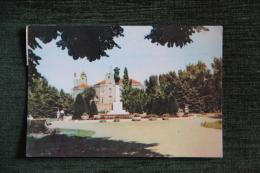 BEOGRAD - Kalemegdanski Parrk - Serbie