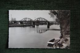 BRUERE - Le Pont Sur Le CHER - Autres Communes