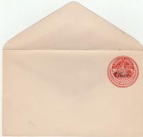 Cilicie - Enveloppe ACEP E2 - Cote 70 € - Entier Ganzsache Stationery - Cilicie (1919-1921)