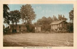 GRISOLLES LA GARE - Grisolles