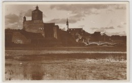 Estonia - Narva - Hermani Kindlus - Estonia