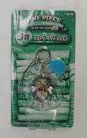 One Piece : Key Ring - Key-rings