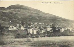 CPA De DALLET - Vue Générale. - Other Municipalities