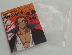 One Piece : Photo Album - Supplies And Equipment