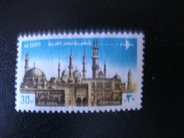 Timbre Egypte     N° 141 * PA - Poste Aérienne