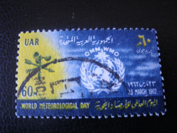 Timbre Egypte     N° 80 PA - Poste Aérienne