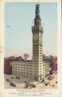 US BALTIMORE / Bromo-Seltzer Building / CARTE COULEUR - Baltimore