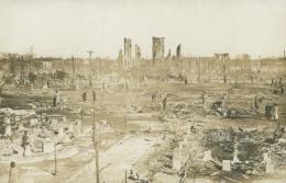 US HOUSTON / Des Ruines / CARTE GLACEE - Houston