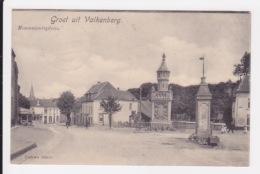 Valkenberg - Monumentsplein. - Valkenburg