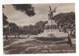 Molfetta - Monumento Ai Caduti - Villa Comunale * - Bitonto