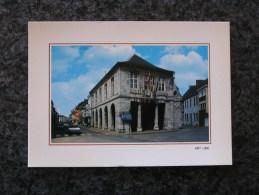 PHILIPPEVILLE Les Halles  CPSM Carte Postale Non Voyagée Province De Namur - Philippeville