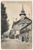 95 - SAINT-LEU-TAVERNY - Etablissement De La Source Méry - ELD 14 - Saint Leu La Foret