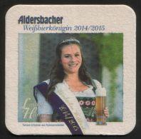BIERDECKEL / BEER MAT / SOUS-BOCK : Aldersbacher - Sous-bocks